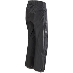 Black Diamond Sharp End Pants Men Black